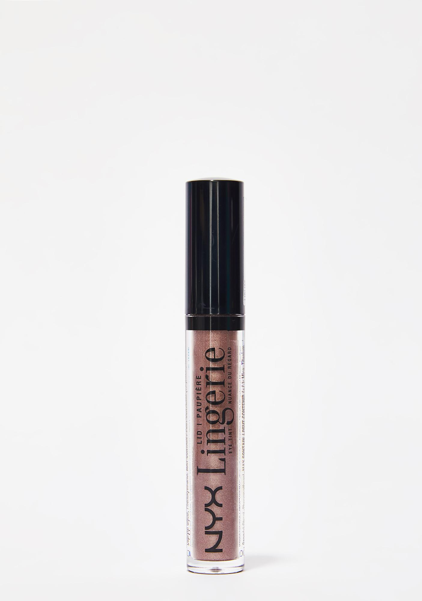 NYX Night Glow Lid Lingerie Eye Tint