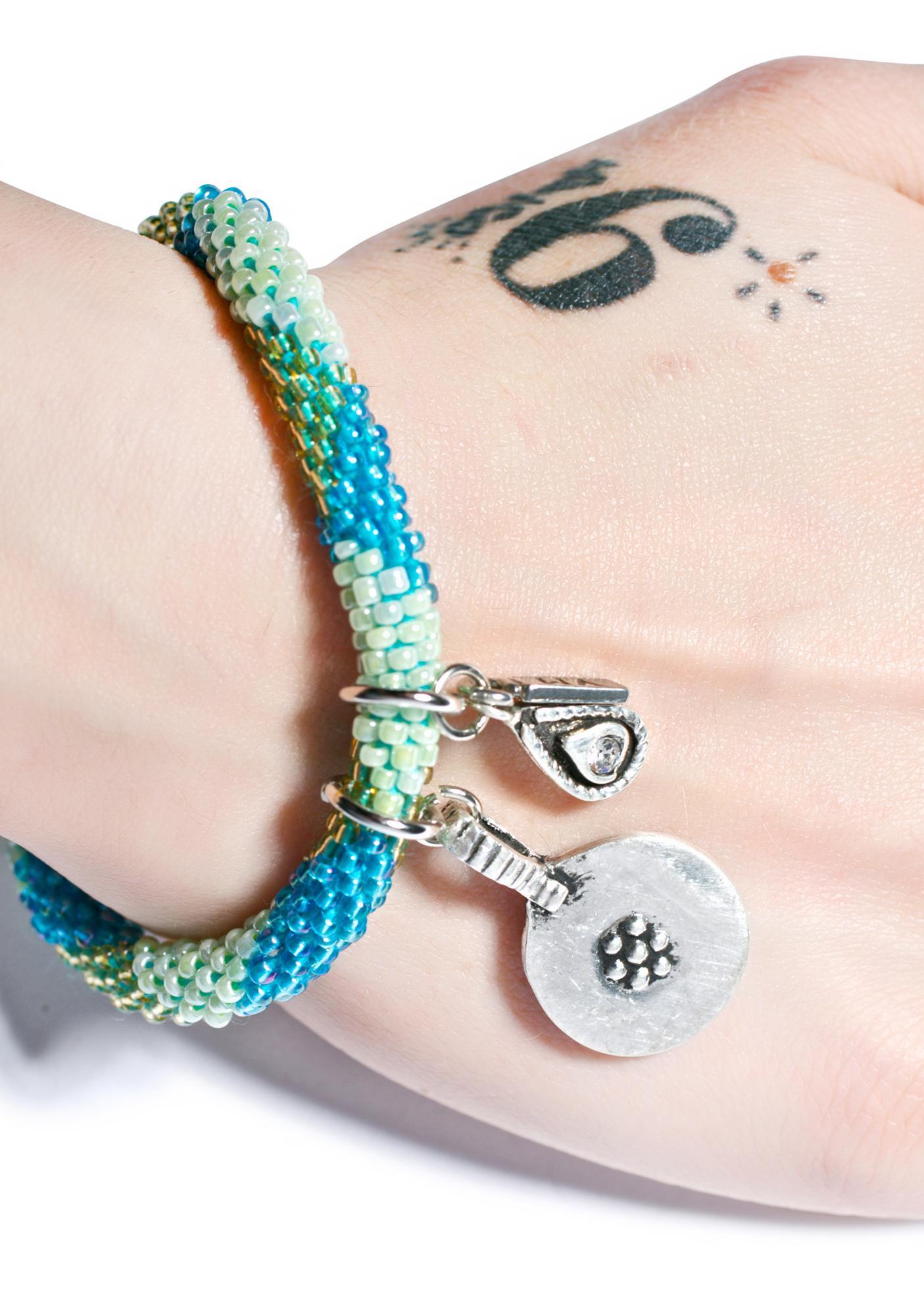 Vanessa Mooney The Patsy Bracelet