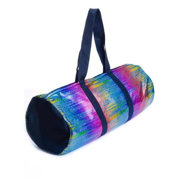 Terez Glitter All Night Dance Bag