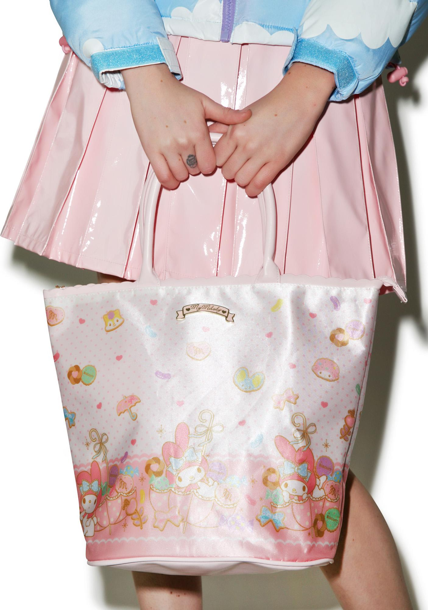 Sanrio My Melody Cookie Tote