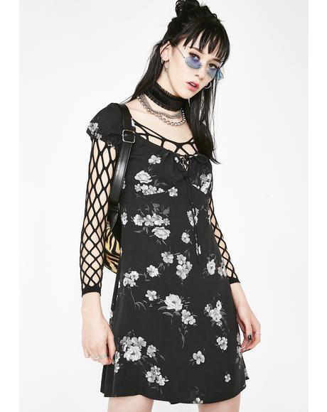 Gaval Dress