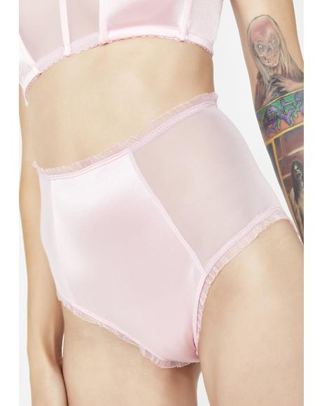 Sweet Lovin' You Mesh Panties