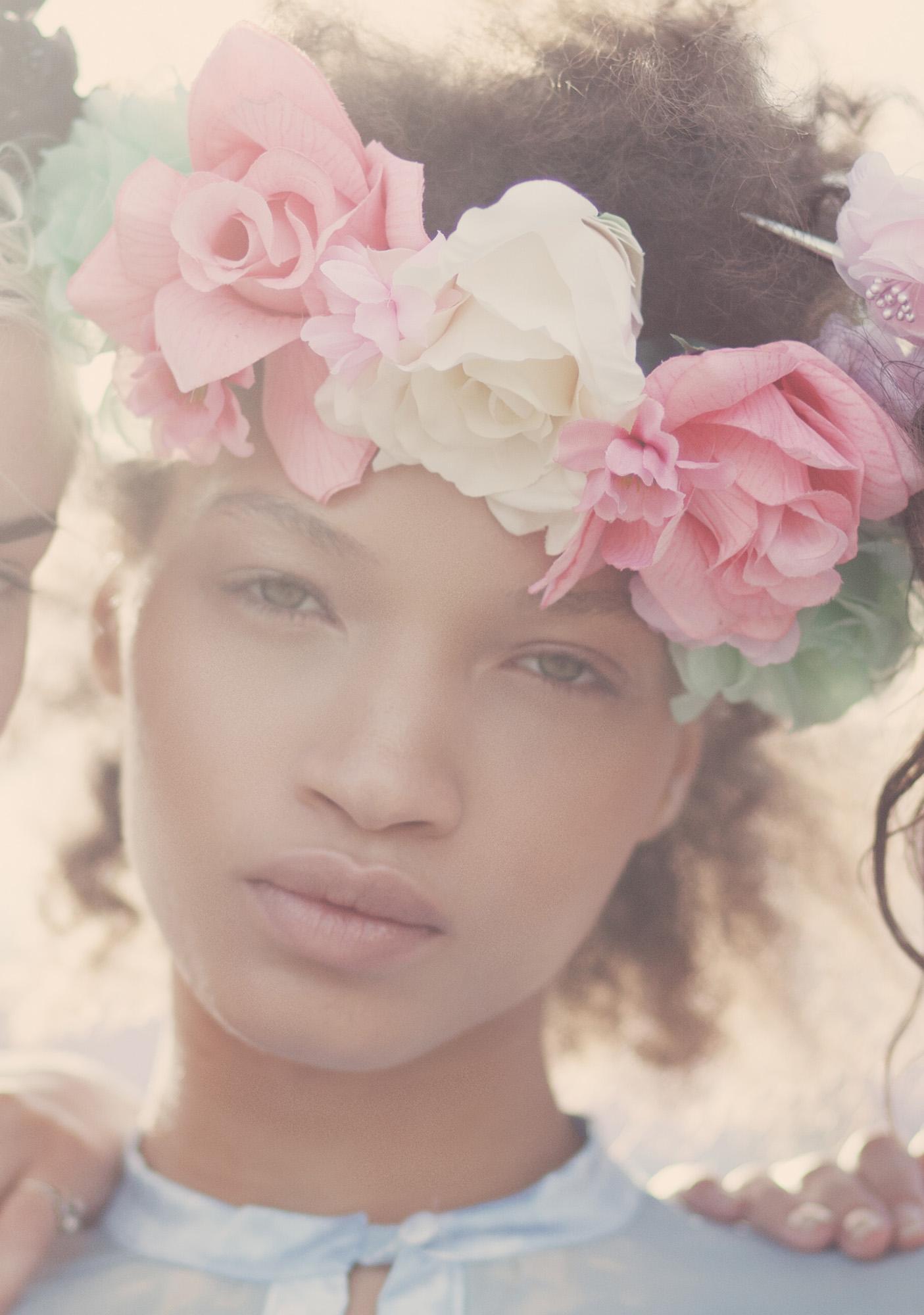 Garden of eden flower crown dolls kill garden of eden flower crown izmirmasajfo