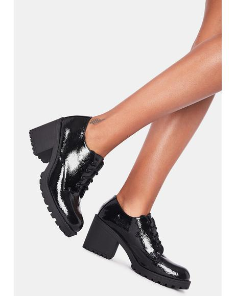 Lisette Ankle Boots