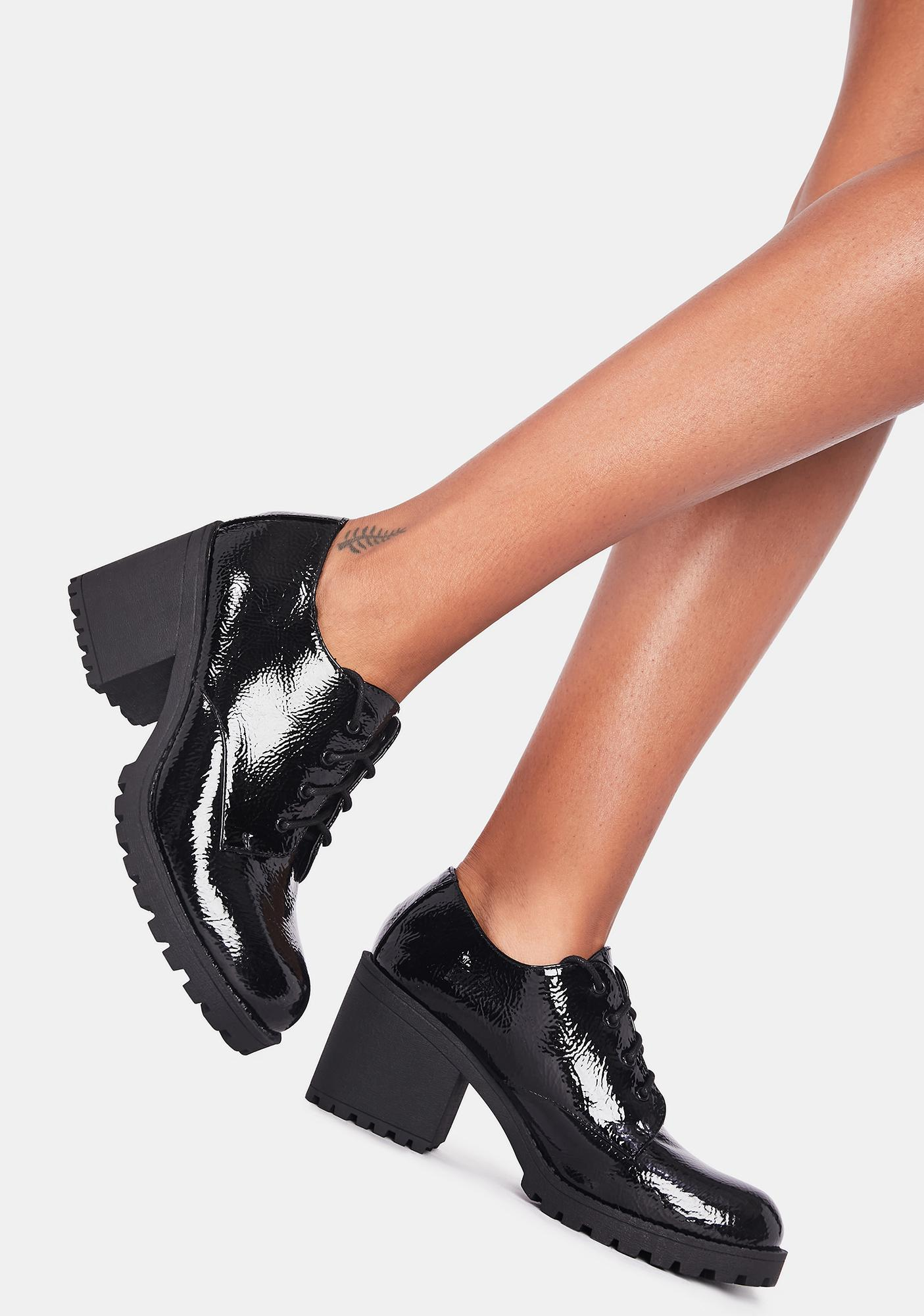 Dirty Laundry Lisette Ankle Boots