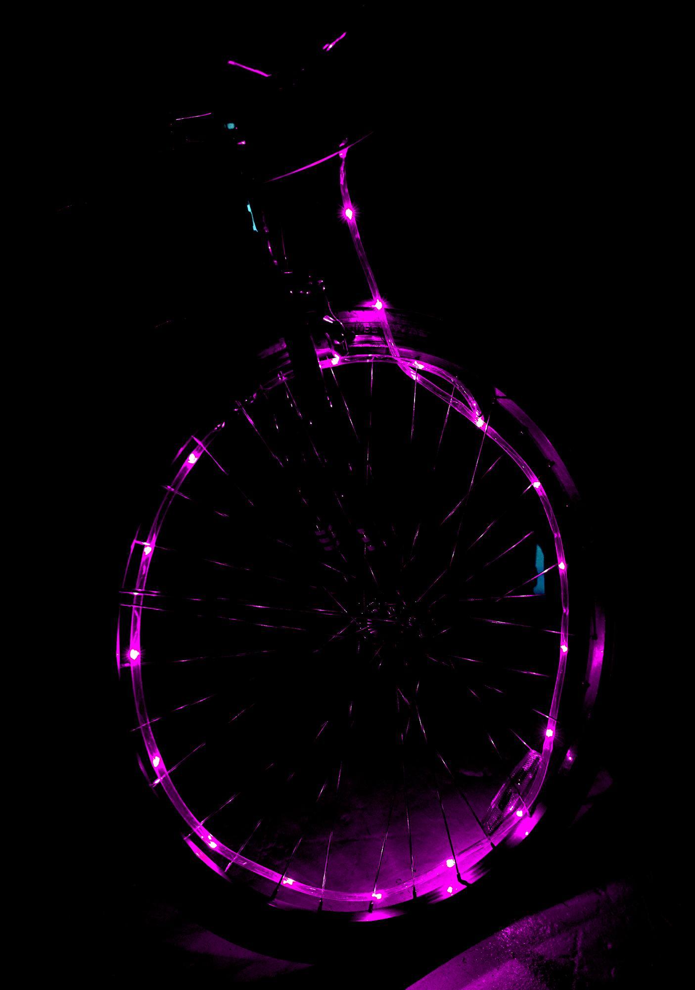 Brightz Pink Wheel Brightz