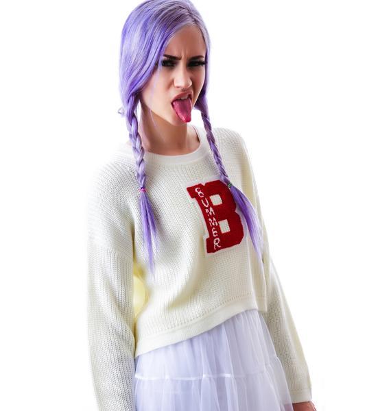 UNIF Bummer Sweater