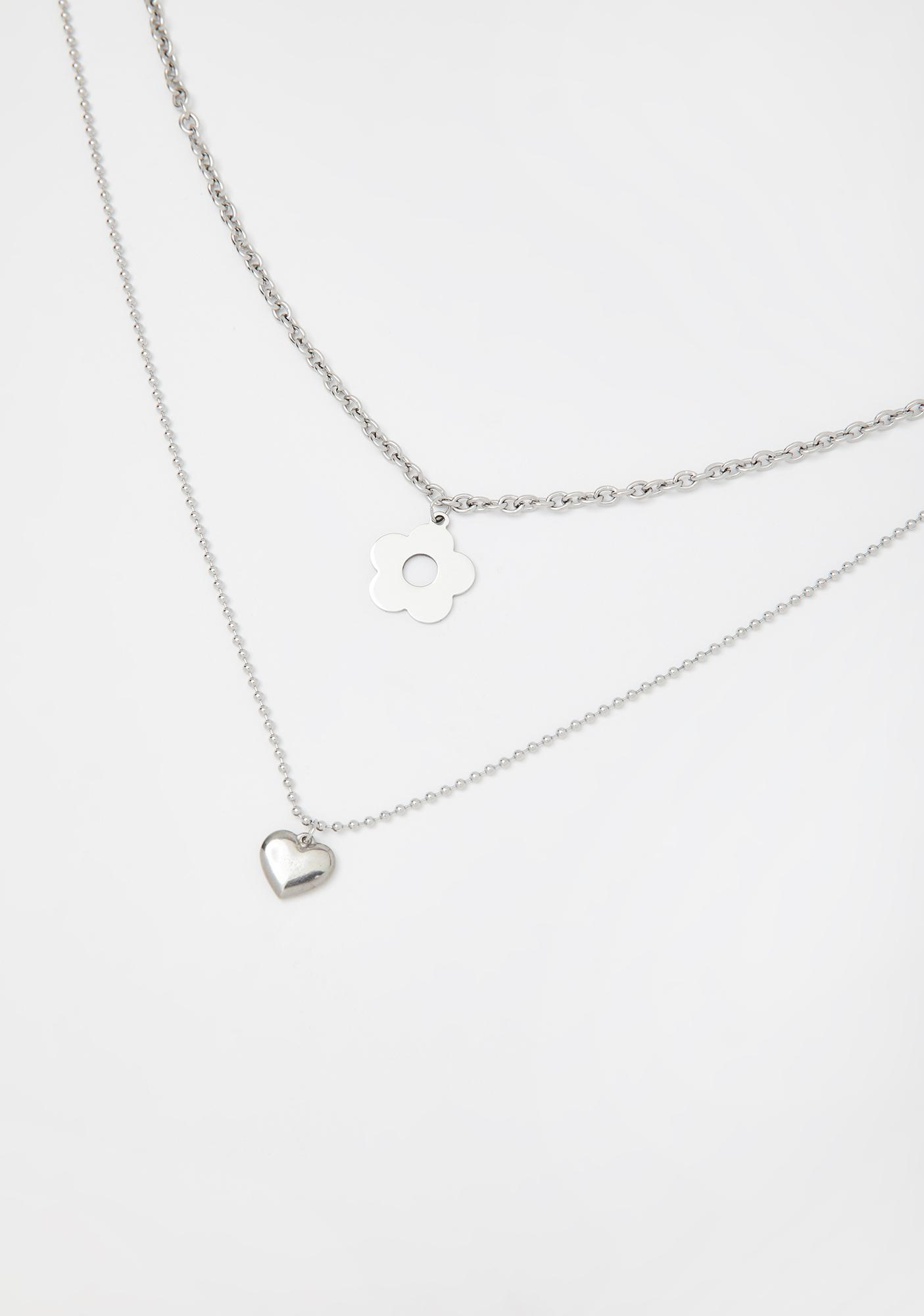 Sweeter Than Ever Necklace Set