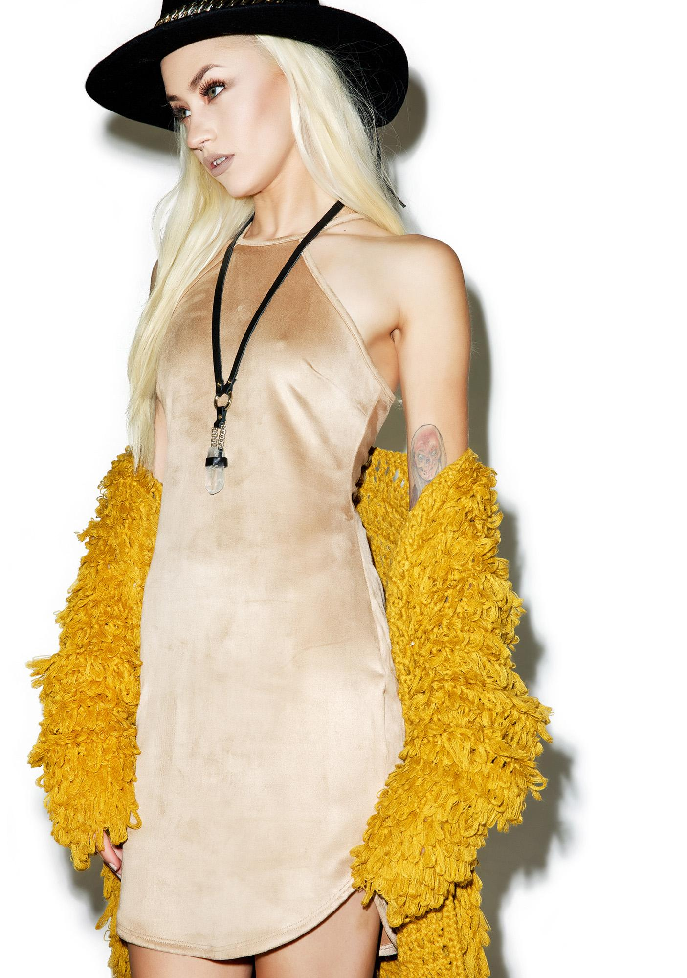 The Harper Dress