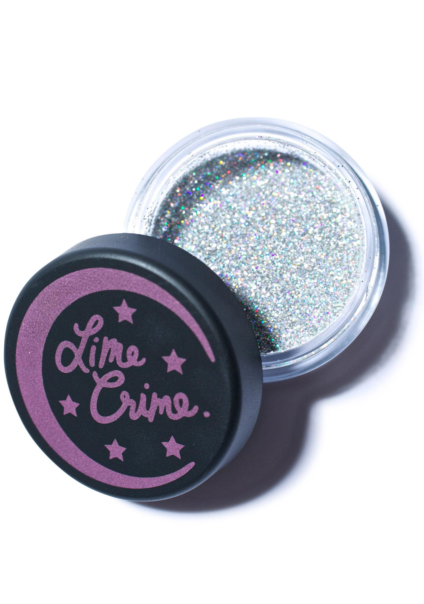 Lime Crime Ophiuchus Zodiac Glitter