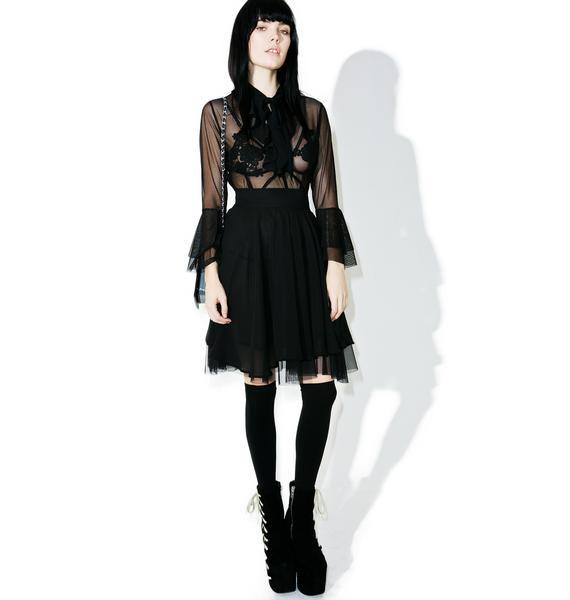 Killstar Decay Dress