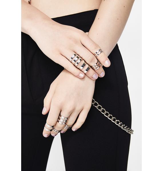 Got My Bling Ring Set