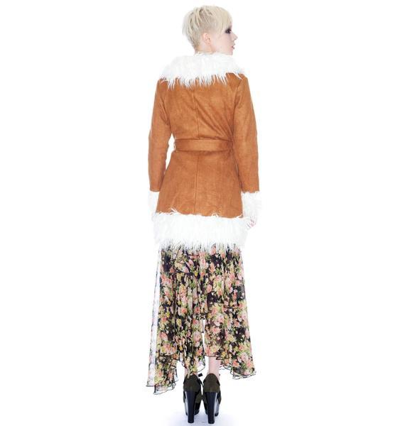 UNIF Bridget Coat