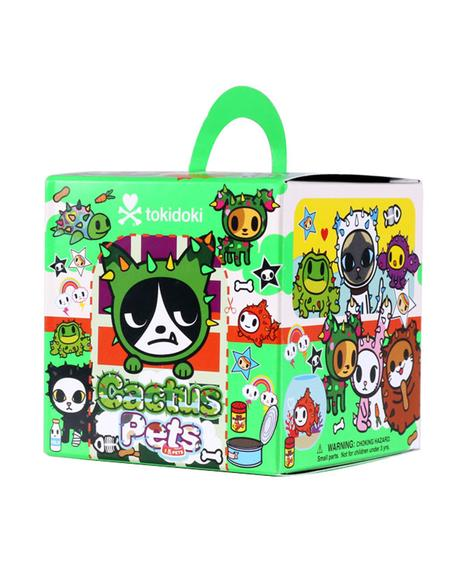 Cactus Pets Series 1 Blind Box