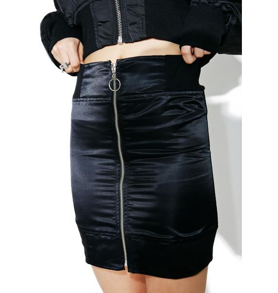 Hold Me Tight Skirt