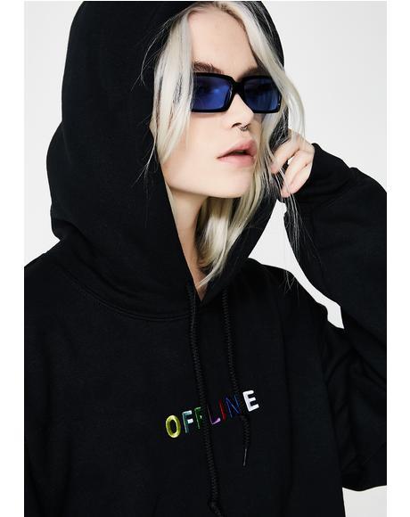 Offline PSA Hoodie