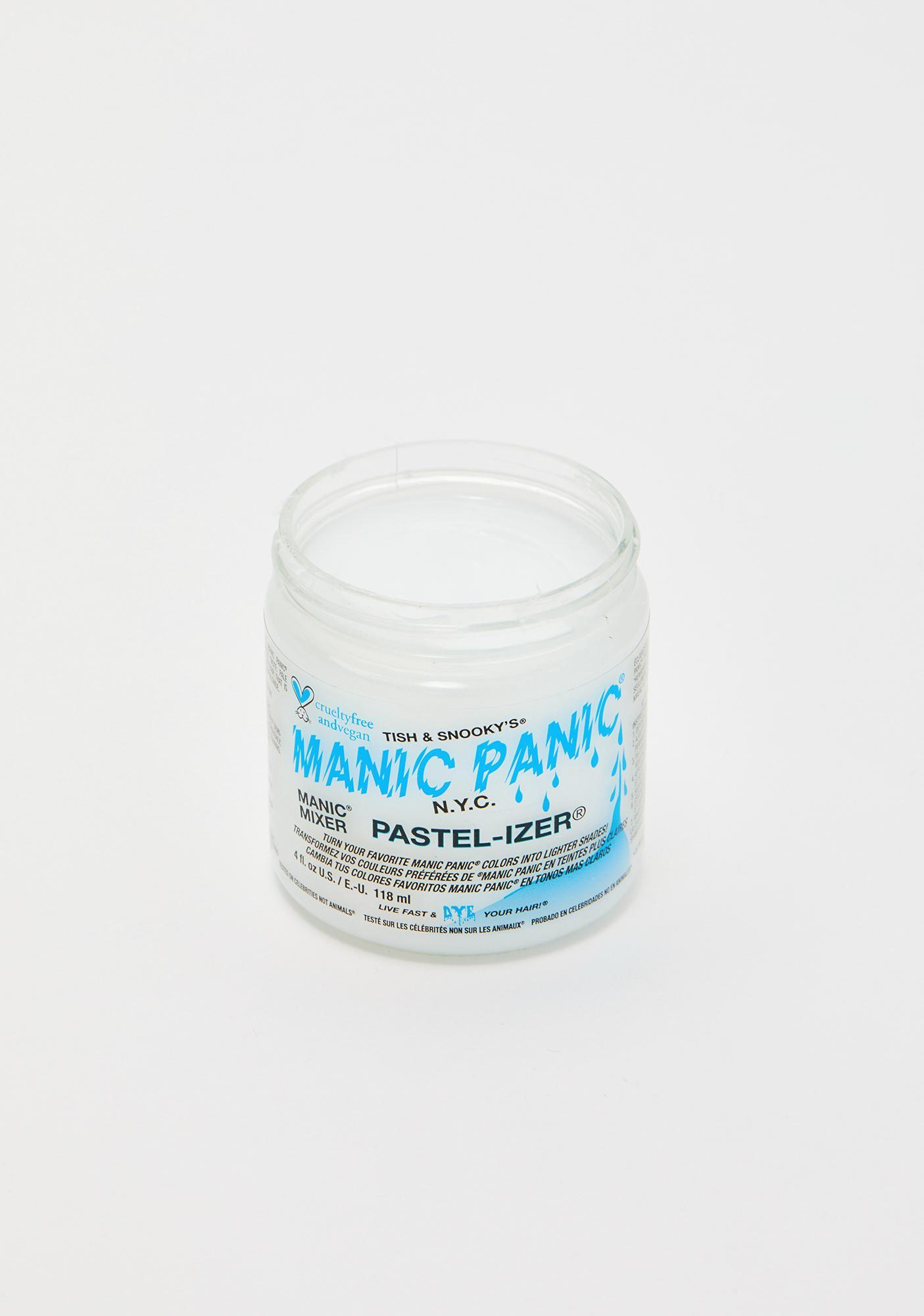 Manic Panic Manic Mixer Pastel-Izer