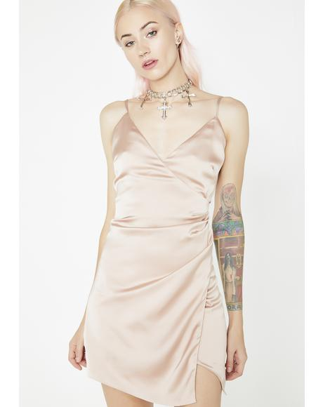 Driven By Love Mini Dress