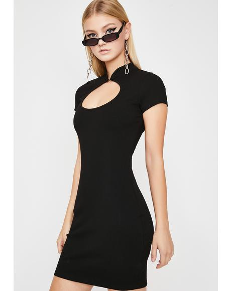 Viral Vixen Mini Dress