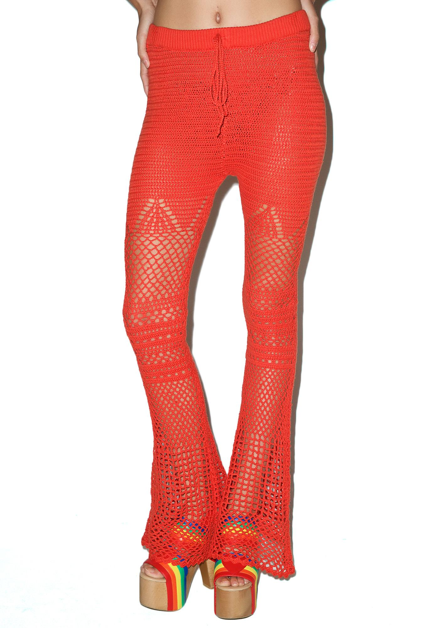 Mink Pink Mixed Messages Pants