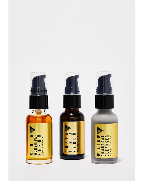 Sun Worshiper Repair Serum