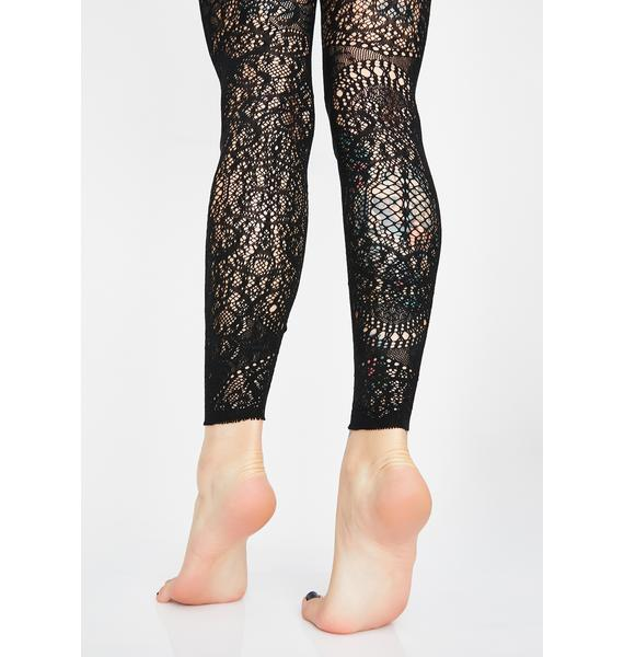 Killstar Empyrean Leggings