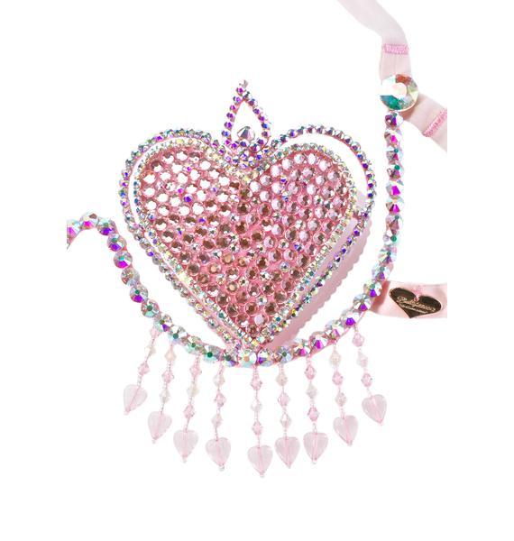 Dollyiance Heartbreaker Samba Bra