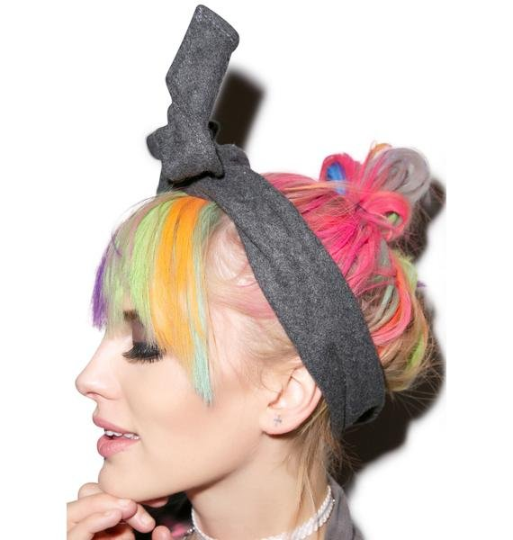 Cheap Monday Bunny Headband