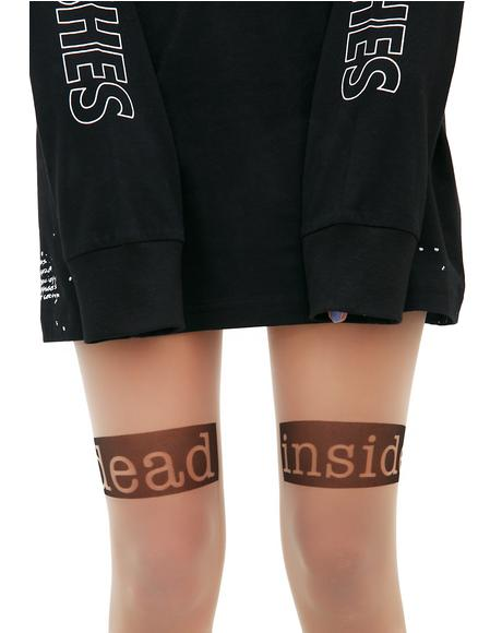Dead Inside Tights