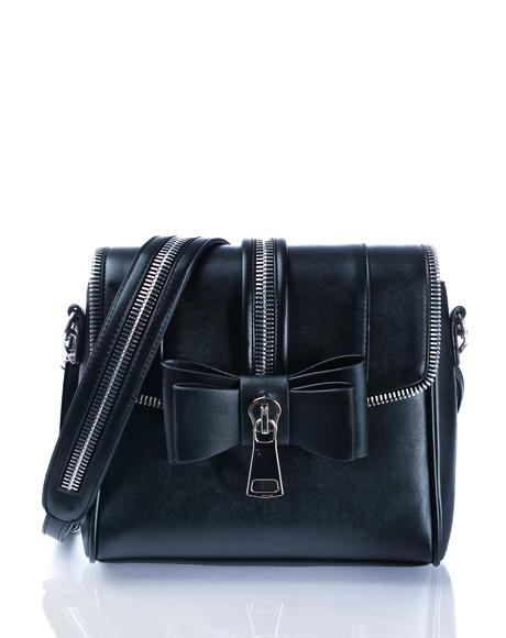 Lockdown Crossbody Bag