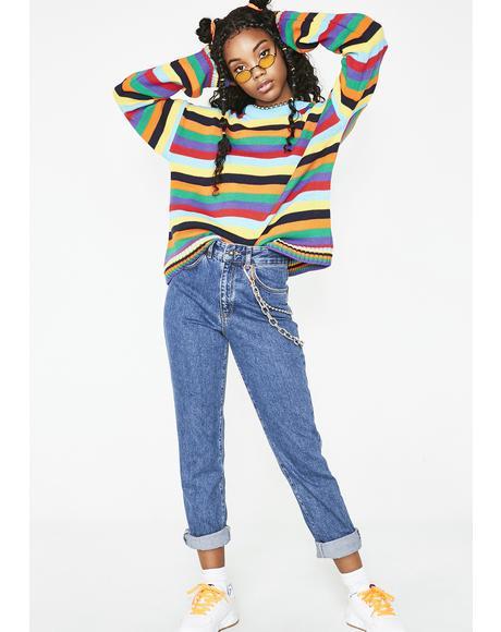 Summit Jeans