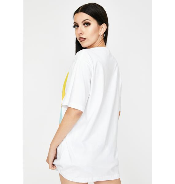 Becky Loves You Anime 7 Graphic Tee