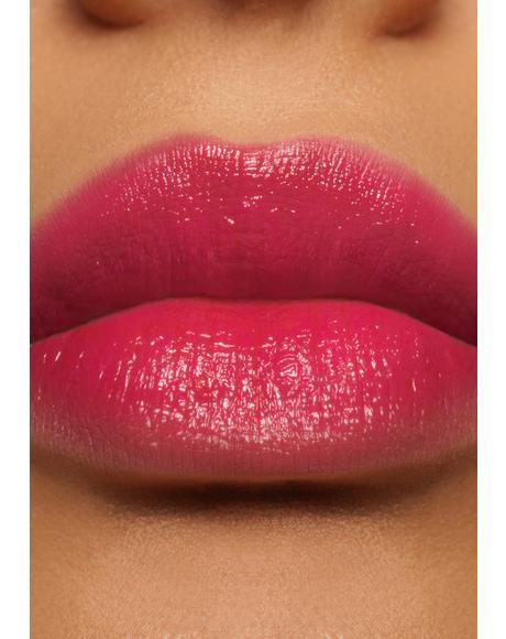 Sangria Lip Pops Satin Lipstick