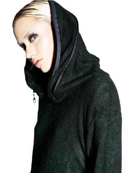 Revere Hooded Sweater