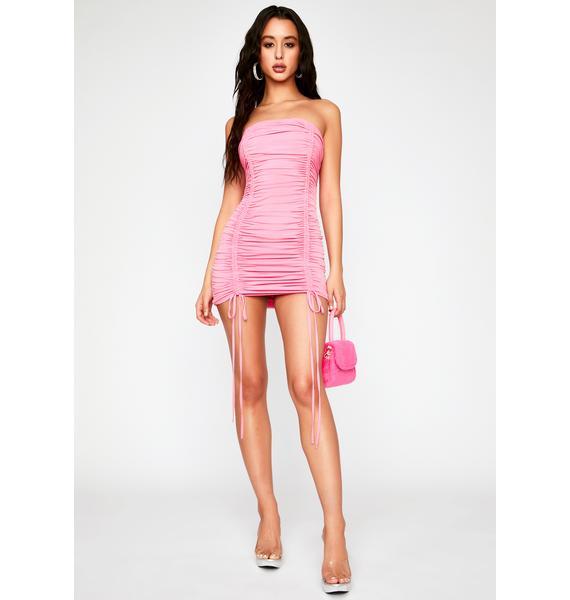 Better And Best Mini Dress