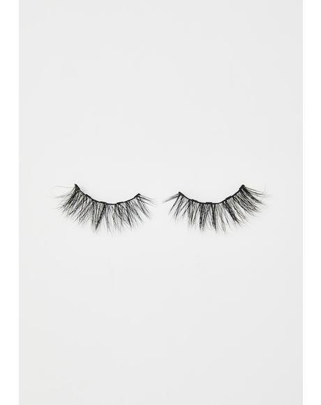 Luxe Magnetic Eyelashes