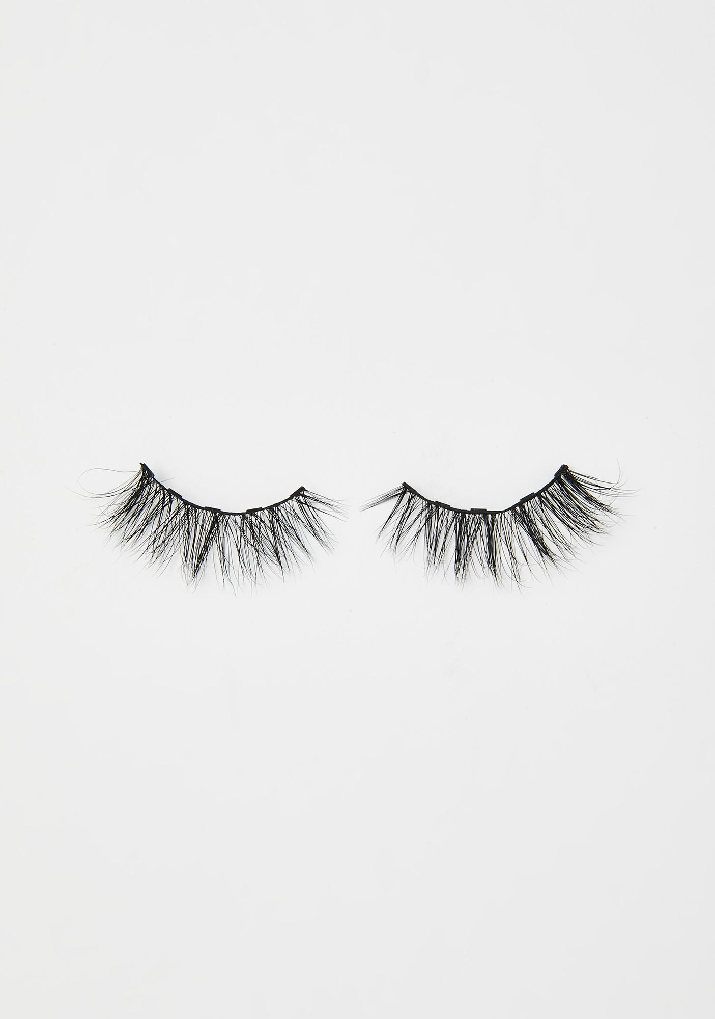 Glamnetic Luxe Magnetic Eyelashes