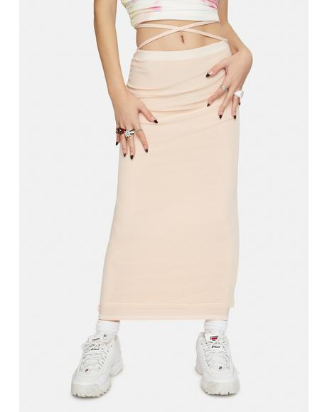 Cade Midi Skirt