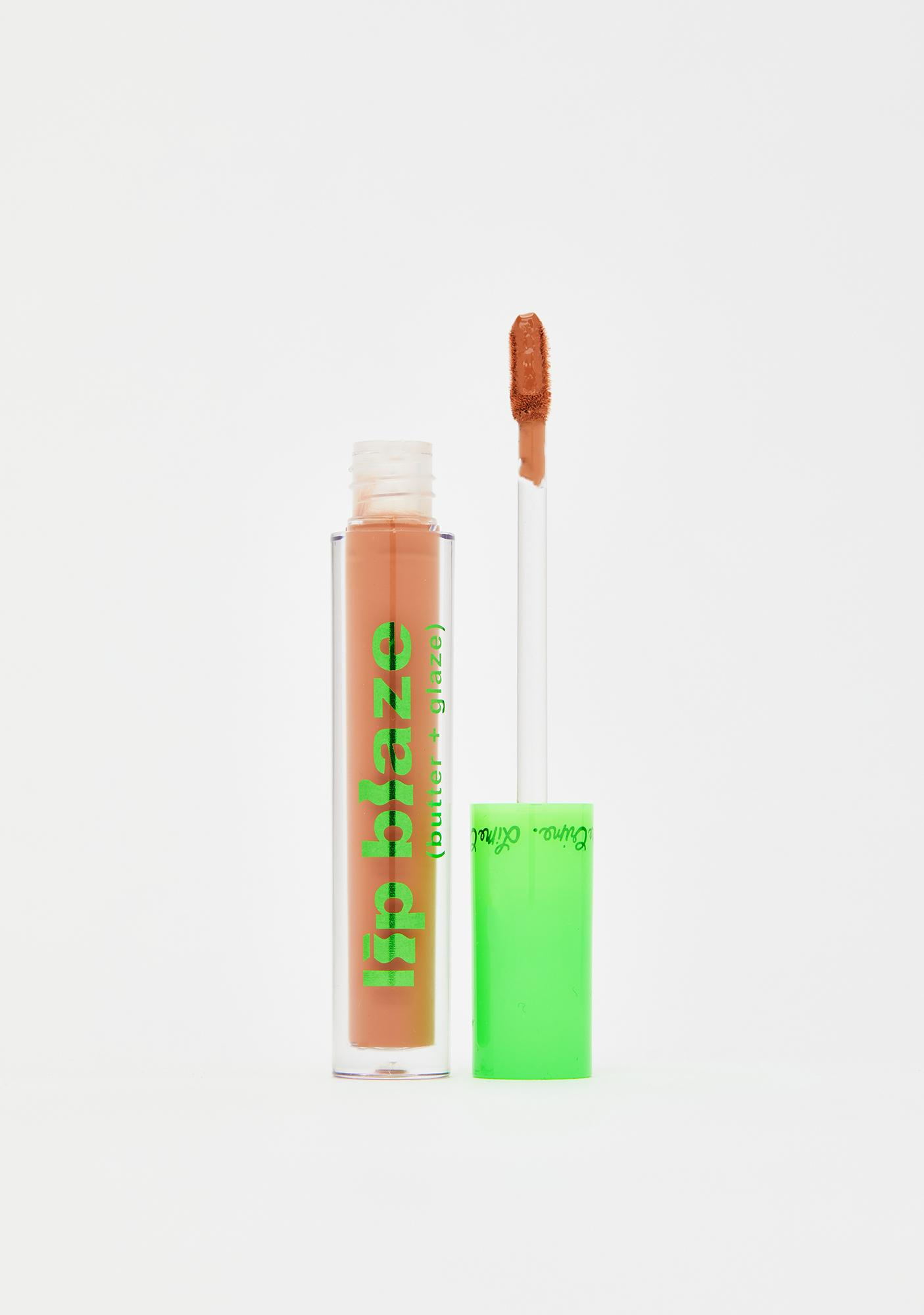 Lime Crime Cali Lip Blaze