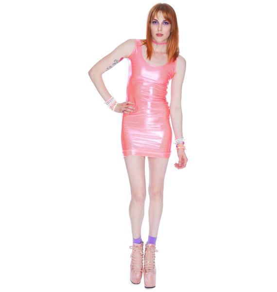 Zitto Hole Dress