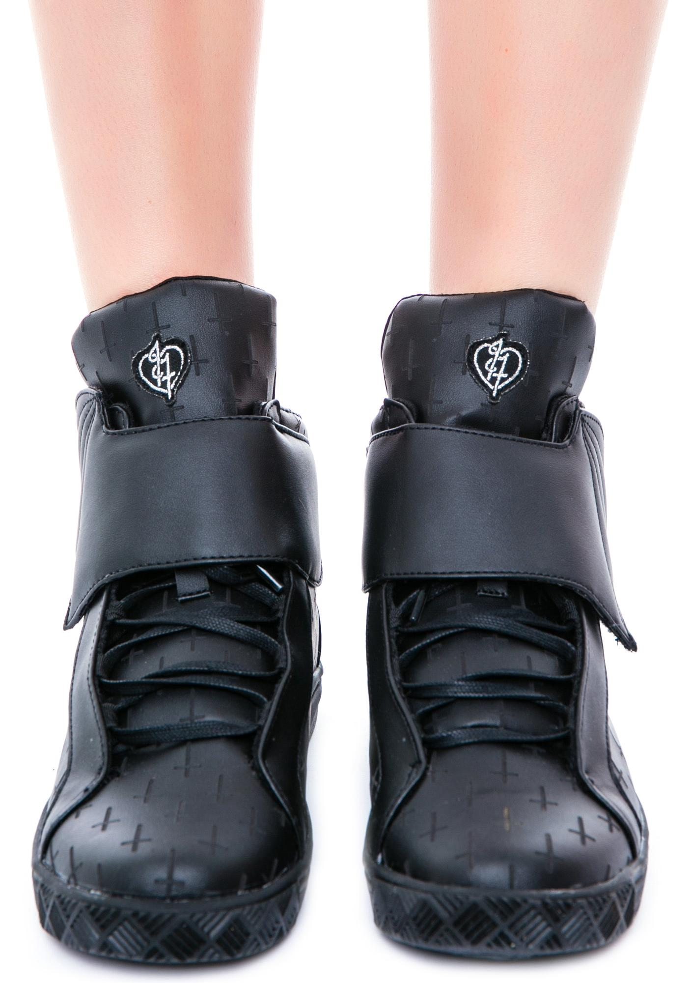 Iron Fist Hell Raiser Sneaker