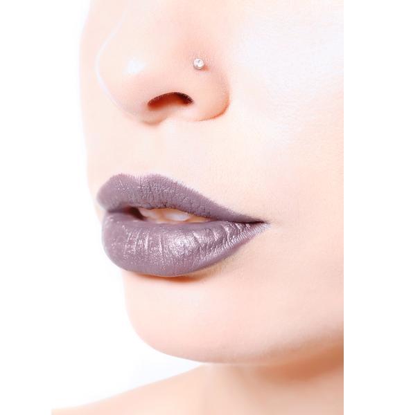 Lime Crime Asphalt Perlees Lipstick