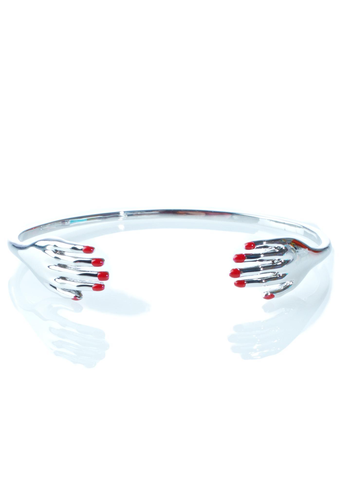 Eyland Jewellery Arp Cuff Bracelet