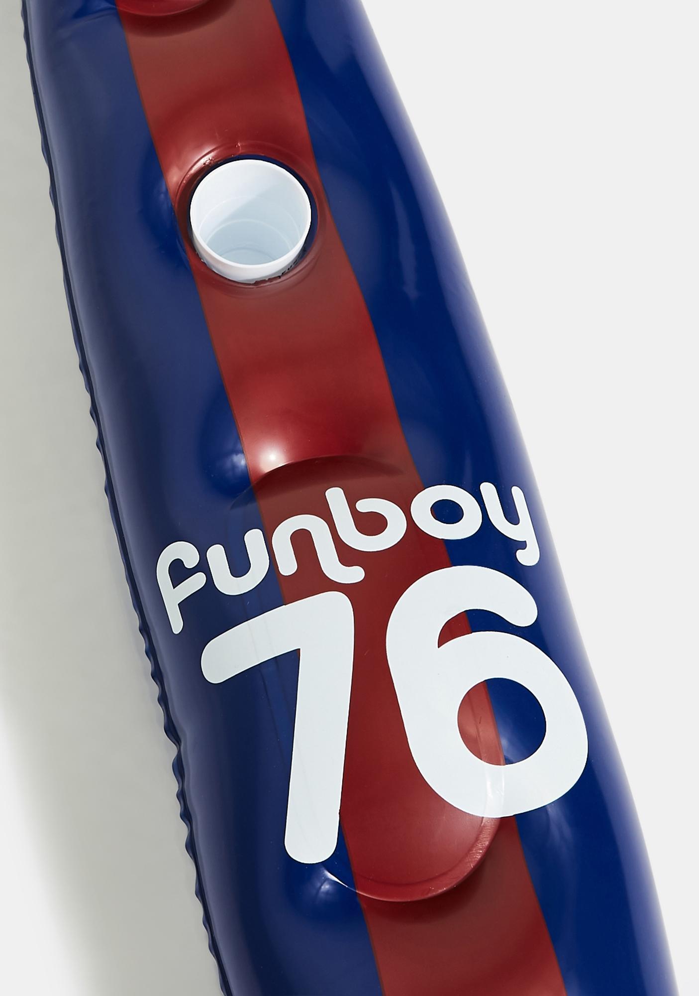 FUNBOY Shotski Float