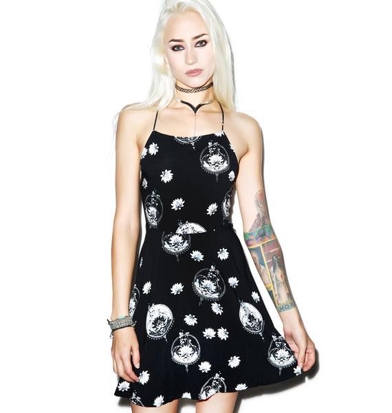 Motel Sian Shift Dress