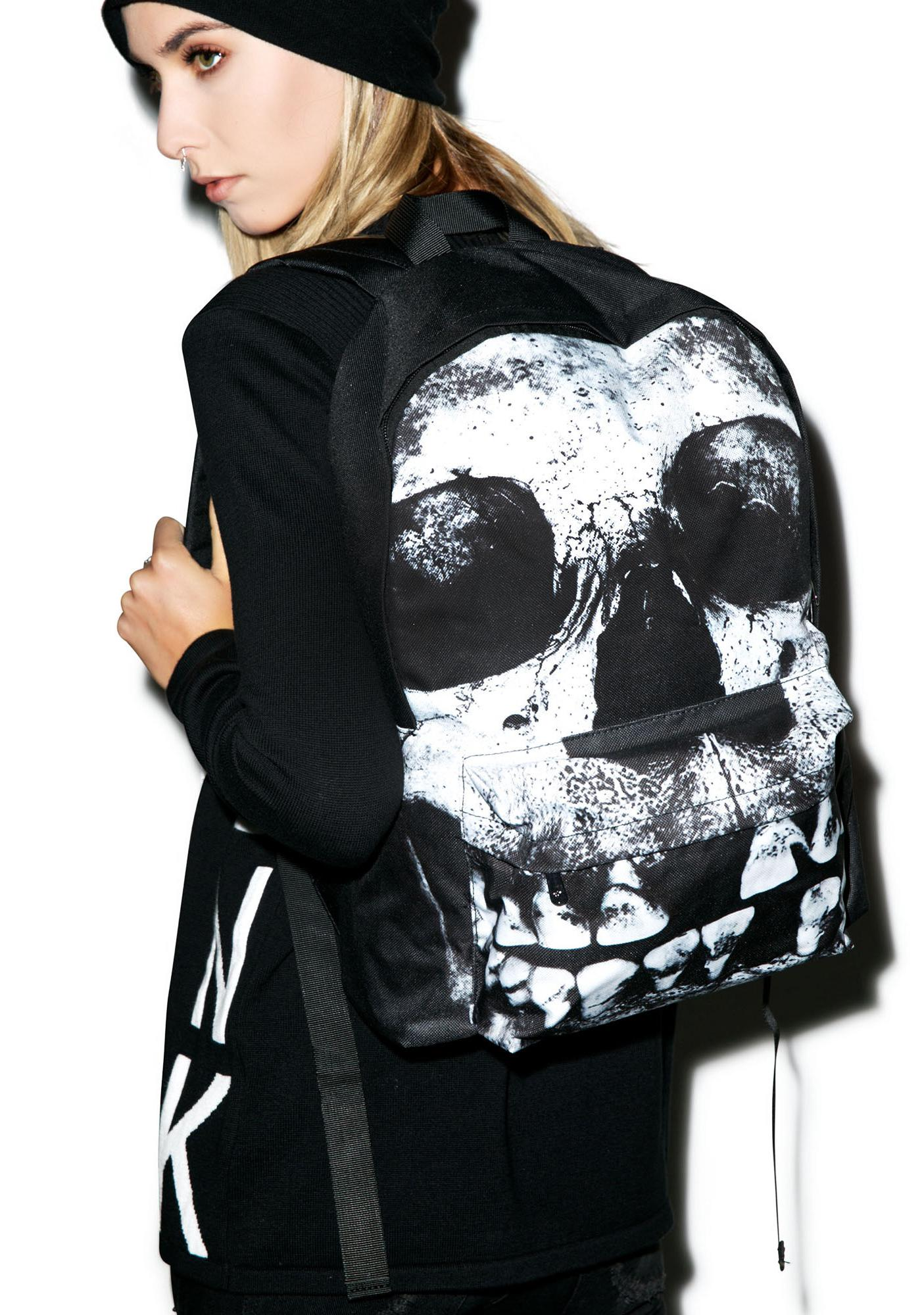 Iron Fist Loose Tooth Backpack