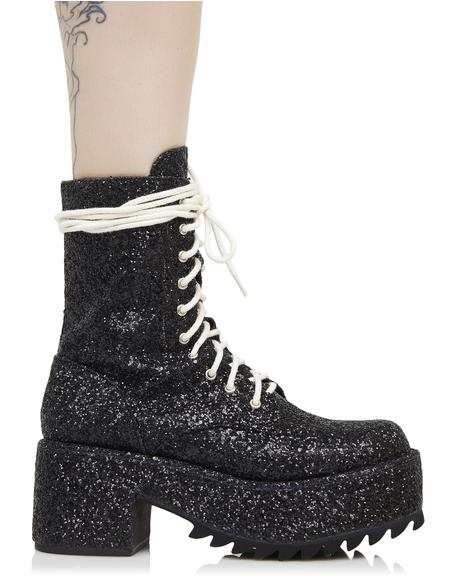 Starry Nite Boots