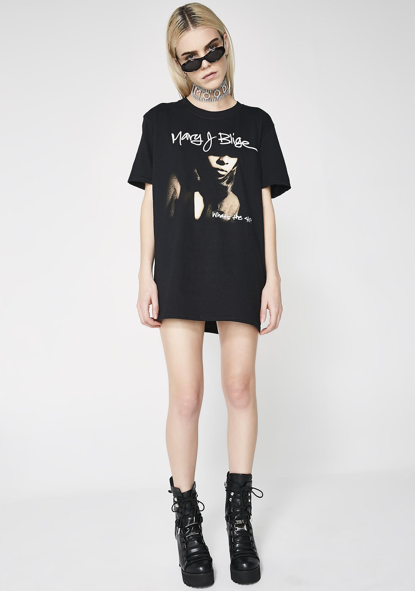 Hip Hop Soul Royalty Tee