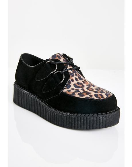 No Good Leopard Creepers