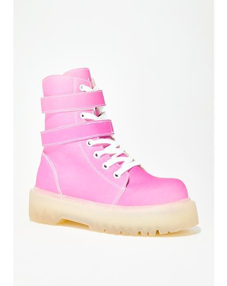 Slayr Climate Boots